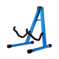 Homeland Guitar Stand Universal Folding A Frame Use For Acoustic Electric Guitars Guitarra Floor Stand Holder