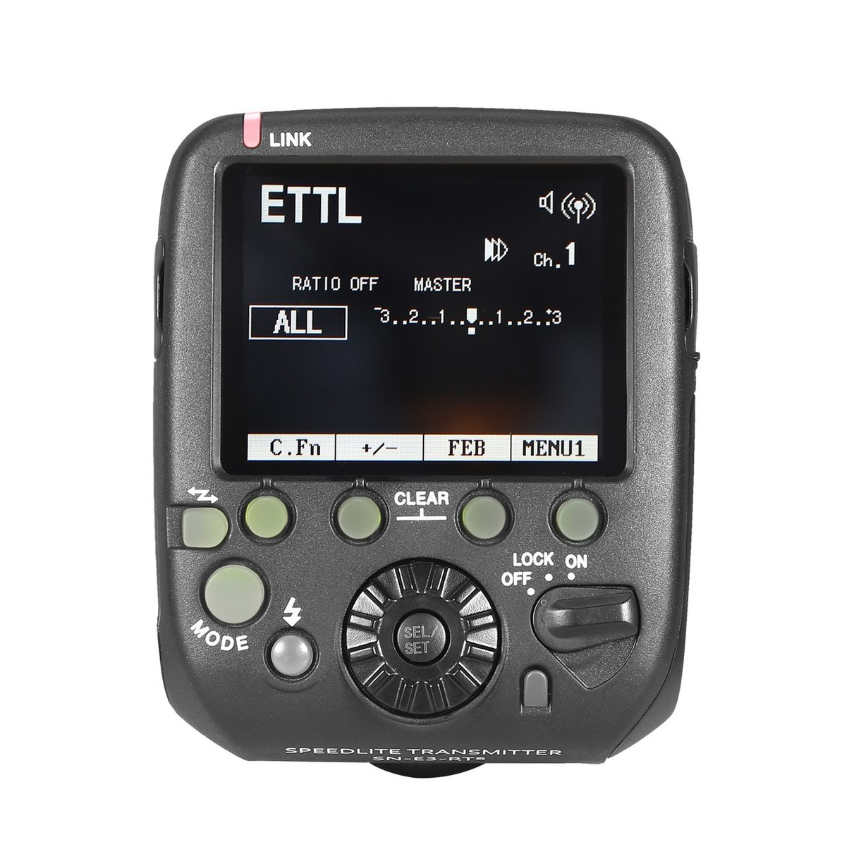 Shanny SN-E3-RTs Transmitter Flash Trigger for Canon 600EX-RT Yongnuo YN600EX-RT AS Yongnuo YN-E3-RT yn e3 rt ttl radio trigger speedlite transmitter as st e3 rt for canon 600ex rt new arrival