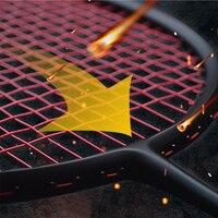 Ultralight 6U 72g and 4U 82g Strung Badminton Racket Professional Carbon Badminton Racquet 22 30 LBS free Grips and Wristband