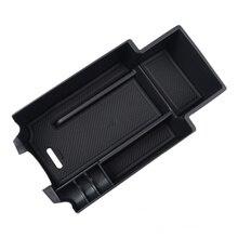 Для Mercedes Benz CLA GLA W176 A B class A180 W246/B180 2011-14 центральный подлокотник коробка для хранения Контейнер лоток Органайзер