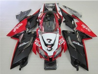 Hot Sales,Aftermarket For Aprilia RS 125 Fairing RS125 RS 125 2006 2007 2008 2009 2010 2011 Sportsbike Motorcycle Fairing Nn