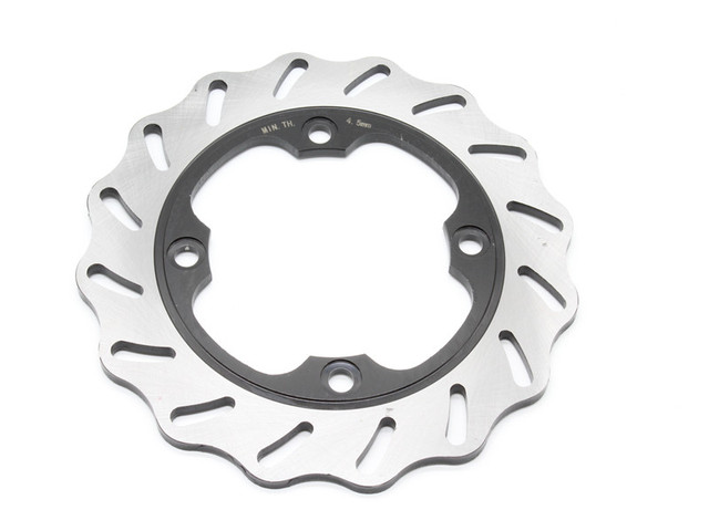 Motorcycle Rear Brake Disc Rotor For H O N D A Cb600 Hornet 1998