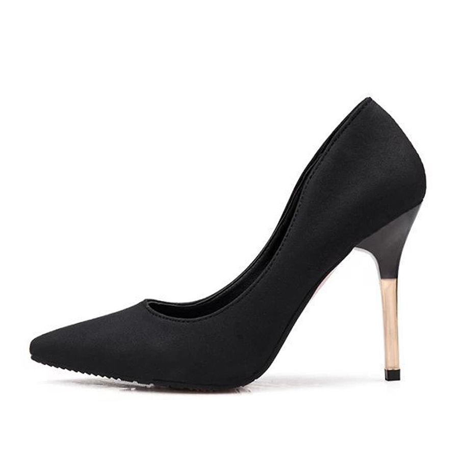 Women High Heels Pumps Red 10CM Woman Shoes Fashion Summer High Heels Wedding Shoes Female Pumps Black Ladies Nude Shoes Heels siketu 2017 free shipping spring and autumn women shoes fashion sex high heels shoes red wedding shoes pumps g107