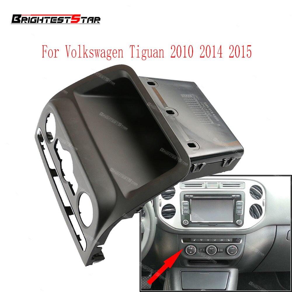 5NG853666 5NG853665 Pair Front Bumper Grille Ventilation