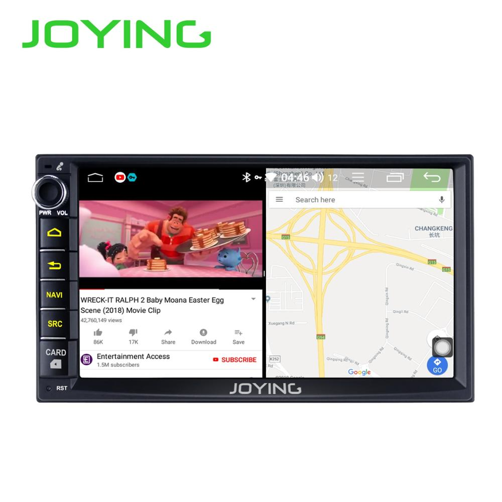 All kinds of cheap motor autoradio 2 din joying in All A