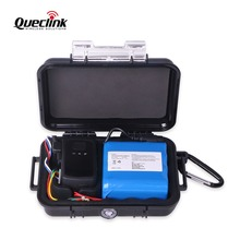 Купить с кэшбэком Queclink GL200EBK GL200 External Battery Kit For GL300 GL300VC GL300W GL3028W GPS Tracker GPS Locator Tracking Device