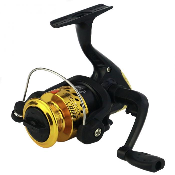 Venda quente carretel de pesca rodas de
