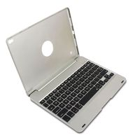Smart Wireless Bluetooth Backlit Keyboard Case Cover Flip open For ipad Pro 9.7 inch ipad Air2