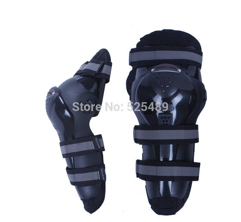 New Brand Motorcycle font b Protective b font Racing Motocross Knee Pads Protector Guard font b