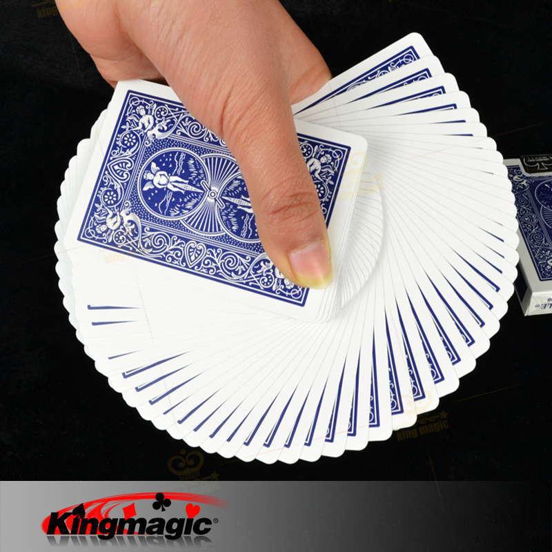 Truques de Mágica cartões de jogo de poker Faixa Etária : 12-15 Anos, adultos