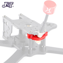 JMT 3D Printed Printing TPU Antenna Tailstock for iFlight iX5 V3 Frame DIY FPV Racing Drone Quadcopter Accessories