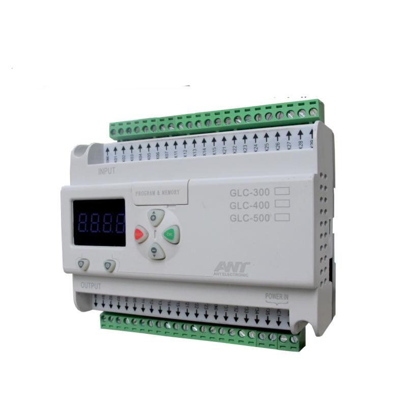 DC24V Microprocessor Controller Status Display Debugging for 2-5 Floors Elevator Lift new arrival dc24v 4 relay load limiter controller sensor for elevator lift