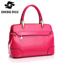 2017 famous designer brand bags women leather handbags fashion casual tote bags Genuine cowhide leather handbags high quality