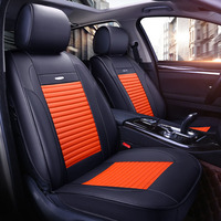 Car Seat Cover Full Set Car Seat Covers For Volkswagen Vw Golf 5 6 7 Mk3