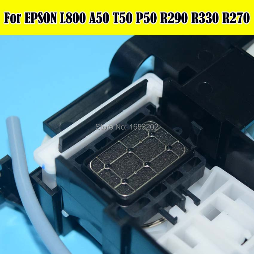 100 NEW Original Pumper Assy INK SYSTEM For EPSON R330 R270 R290 R285 R280 T59 T60 Pump Assembly CAPPING Station in Printer Parts from Computer Office