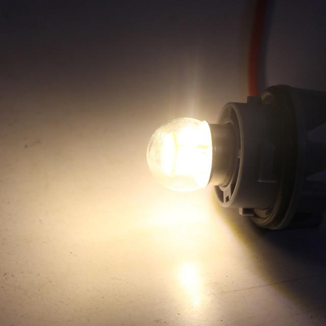 4pcs S25 1156 BA15S 1157 BAY15D  BA15D S25 Dc 6v 12v 24v 36v 48v auto bulb car truck light turn signal lamp brake reverse lights