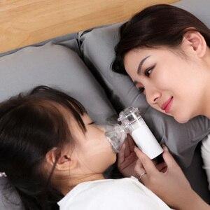 Image 3 - Youpin andon micro atomizador cuidados de saúde microgrid tecnologia aerossoled drogas prescritas por hospitais para crianças adultas