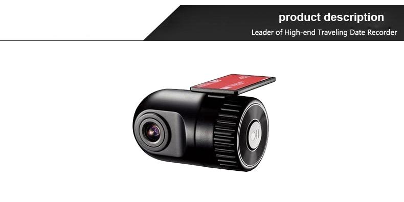 Original Podofo  Mini Car DVR Camera Dashcam Full HD 1080P Video Registrator Recorder G-sensor Night Vision Dash Cam Blackbox7