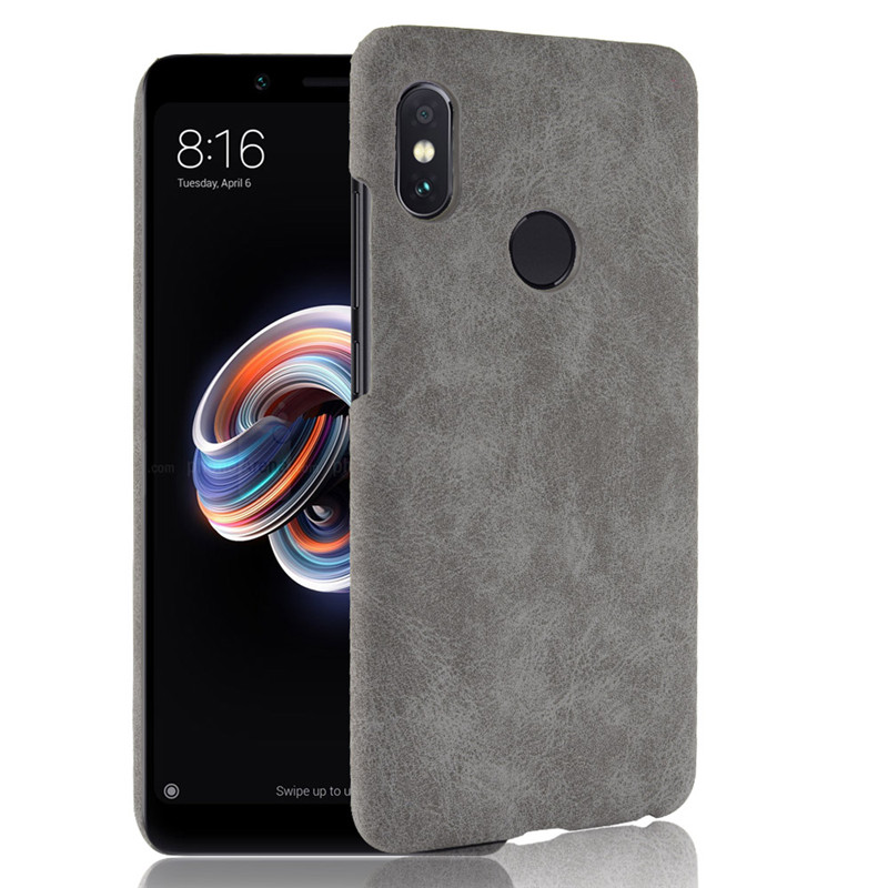 superior quality 304a1 e278c US $2.44 35% OFF|For Xiaomi Redmi Y2 Case Redmi Y2 Case Luxury PU Leather  Hard Plastic Back Cover Phone Case For Xiaomi Redmi Y2 RedmiY2-in Fitted ...