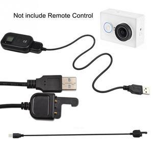 Image 3 - עבור Gopro Hero 3 +/3 USB נתונים מטענים WIFI טעינת כבלי pro עבור Hero3/3 בתוספת HD מצלמה שלט רחוק
