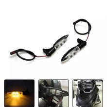 For BMW LED turn signal set kit Turn Signal Flasher For BMW R1200GS R 1200 GS ADVENTURE K 1300 R R800GS F 800