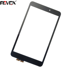 цена на New For ASUS MeMO Pad 8 ME581 ME581C Touch Screen Digitizer Sensor Glass Panel Tablet PC Replacement Parts 8 inch