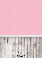พื้นหลังสำหรับภาพถ่ายสีชมพูวอลล์