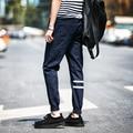 2016 new style fashion mens casual pants sweatpants men joggers Hip hop harem Deporte  trousers male good quality brand-clothing