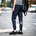 2016 nuevo estilo de moda para hombre pantalones casuales pantalones de chándal hombres joggers harem Hip hop Deporte pantalones hombres de buena calidad a estrenar ropa