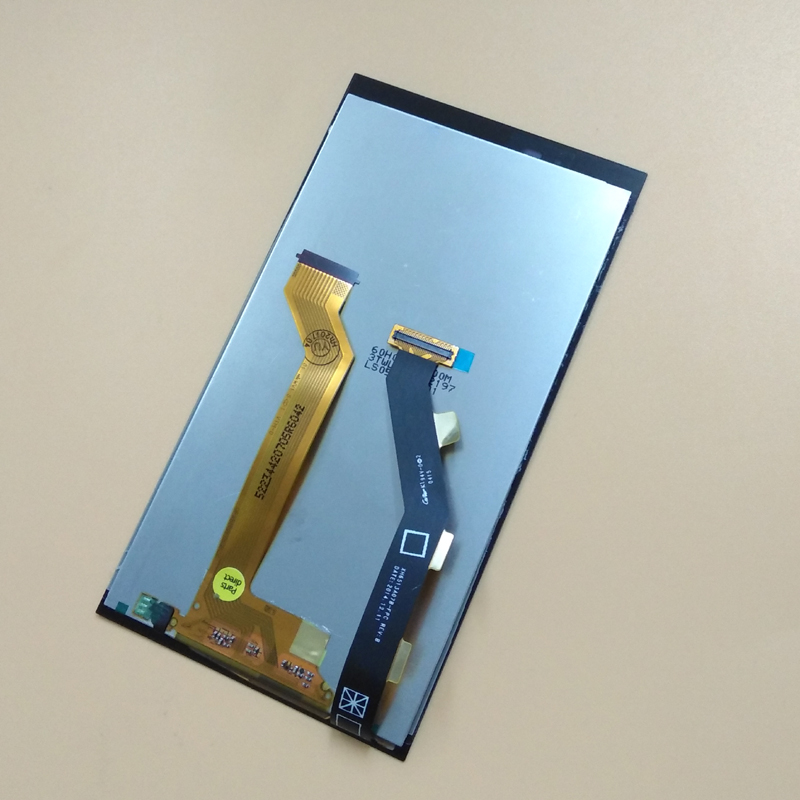 100% Test Black For HTC ONE E9+ E9 Plus Full Touch Screen Digitizer Panel Glass Sensor + LCD Display Monitor Module Assembly
