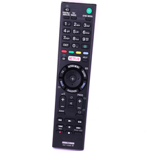 New Remote Control RMT-TX200E For Sony TV Fernbedienung KD-6