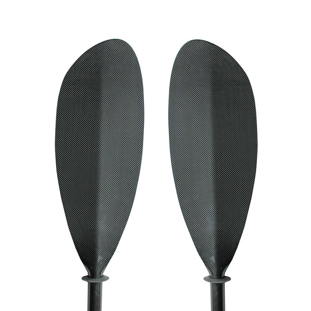 Ыстық сатылым Sea Kayak Paddle Oval Shaft 10cm - Су спорт түрлері - фото 1