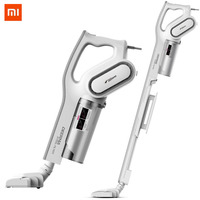 Original Xiaomi Mihome Deerma Low Noise Handheld Multifunctional Vacuum Cleaner Dx700 Flexible Portable Aspirador Dust Collector