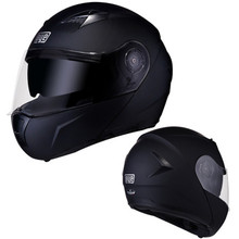 BYE brands  dual lens open face motorcycle helmet full-cover flip up motorbike helmets wiht dark lens seasons стоимость