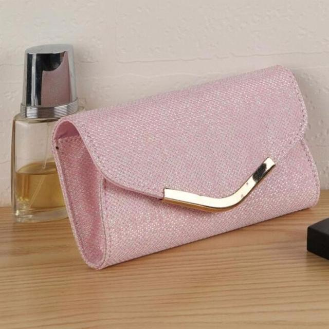 Handbag Ladies Upscale Evening Party Small Clutch Bag Banquet Purse Handbag Dropshipping Wholesale #Y