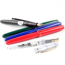 купить Fountain Pen Japan Pilot FP78G+ EF/F/M/B 22k Calligraphy Pen ink Color Students Practice Calligraphy Office Stationery дешево