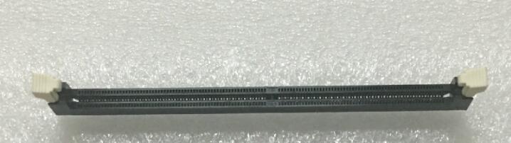 DDR2 240P 1.8V Memory Slot Socket Holder For Desktop Computer DIP