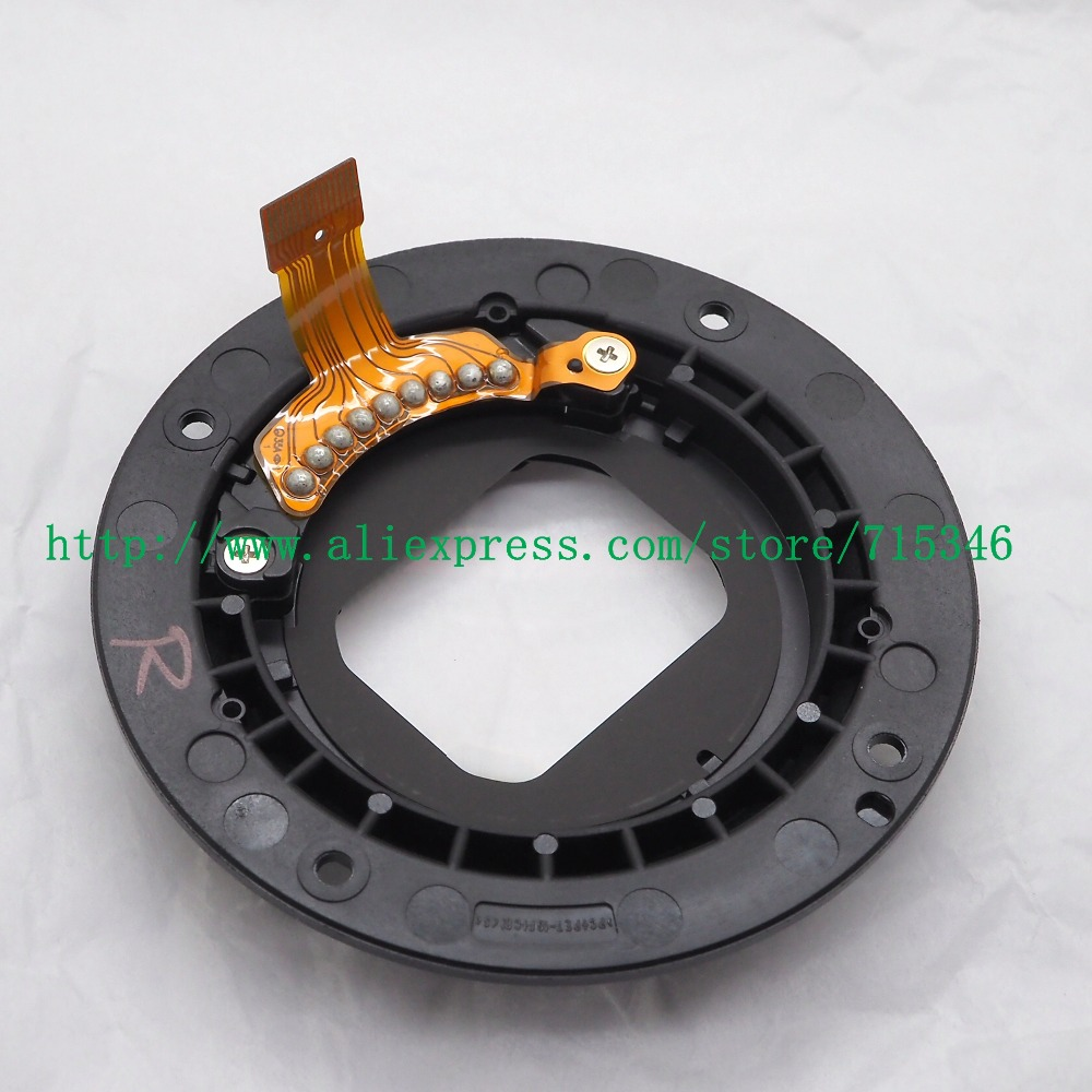New Lens Bayonet Mount Ring For Canon EF M 18 150mm 18 150 mm f 3