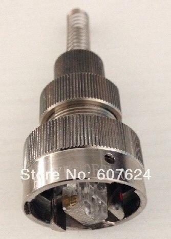 RJ45 YW1-10F YW1-10F01-01B  Male utc7608d yw dip8