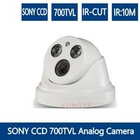 700 TVL Day Night Outdoor Camera Analog Camera