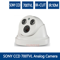 700 TVL Day Night Outdoor Camera Analog Camera