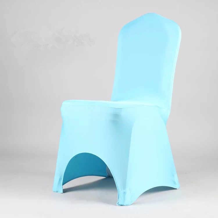 Бесплатная доставка 100 шт эластичные чехлы на кресла столовый набор крышка для свадебной вечеринки декор Marious стул оптом чехлы