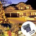 YWXLight Новогодняя сосулька светодиодная занавеска гирлянда сказочная гирлянда Kerst Verlichting сказочные огни Рождественские огни гирлянда