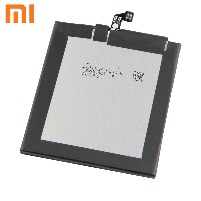 Xiao Mi Xiaomi BM35 Phone Battery For Xiao mi 4C Mi4c 3080mAh BM35 Original Replacement Battery Tool in Mobile Phone Batteries from Cellphones Telecommunications