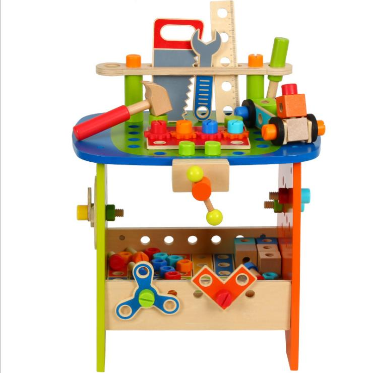Learning Workbench Toy For Kids Construction Work Bench Building Tools With   Engineering Pretend Play Christmas giftLearning Workbench Toy For Kids Construction Work Bench Building Tools With   Engineering Pretend Play Christmas gift