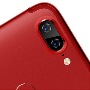 "Image 5 - Küresel sürüm Lenovo S5 K520 K520T Smartphone 4GB 64GB 5.7 ""18:9 cep telefonu Snapdragon 625 çift arka kamera parmak izi"