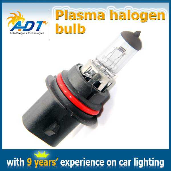 10Unit Xenon HID Bulbs foglight Plasma Quartz Ion Bulb 9004 HB3 12V 55W Clear Lens Xenon ...