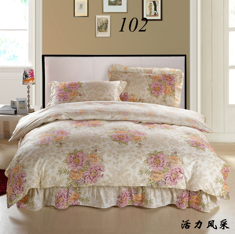pink plaid twin full queen king size cotton 1 pcs duvet cover quilt cover duvet cover bedding. Black Bedroom Furniture Sets. Home Design Ideas