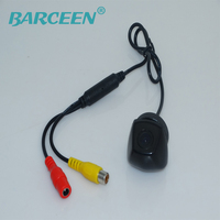 For BMW 3 Serie/ 5 Series/ X3/ X5/ X6/ E39/ E46/ E53/E60/E61/E62/E70 /E71/E90/E92 car rear view camera with 170 lens angle