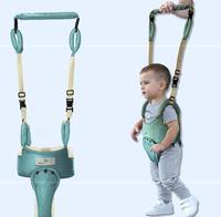 Baby Walker Assistant Toddler Leash Backpack for Kids Walking Baby Belt Child Safety Harness Leash